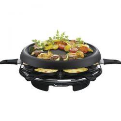 MOULINEX Raclette / Plancha & Crêpe - Accessimo - RE151812