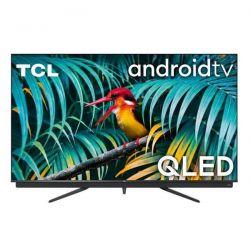 TCL TV LED 140 cm UHD 4K 55C815