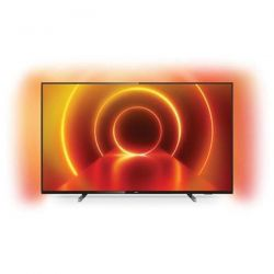 PHILIPS TV 4K 109 cm 43PUS7805