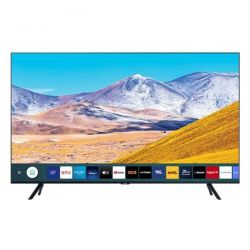 SAMSUNG TV 125 cm LED UHD 4K UE50TU8075UXXC