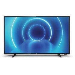 PHILIPS Téléviseur LED 126 cm 50PUS7505
