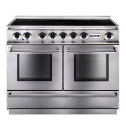 Cuisinière FALCON Continental 1092 induction inox - FCON1092EISS/C