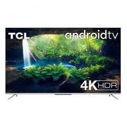 TCL TV LED 108 cm UHD 4K 43P715