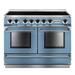 Cuisinière FALCON Continental 1092 induction bleu de chine - FCON1092EICA/N