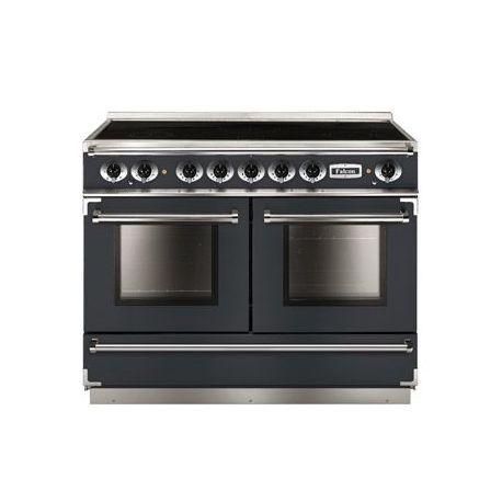 Cuisinière FALCON Continental 1092 induction Ardoise - FCON1092EISL/N