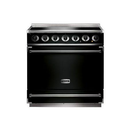 Cuisinière induction FALCON 900S noir