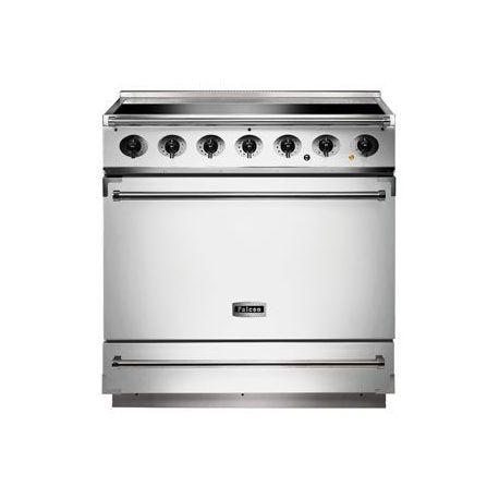 Cuisinière induction FALCON 900S blanc