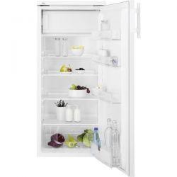 ELECTROLUX Réfrigérateur 1 porte 4 étoiles 220 litres LRB1AF23W