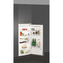 WHIRLPOOL Réfrigérateur intégrable 1 porte Tout utile 209 litres ARG8502