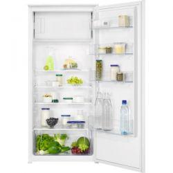 FAURE Réfrigérateur intégrable 1 porte 187 litres FEAN12FS1