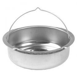 SEB Panier rigide 4.5 L ou 6 L Inox - 792185