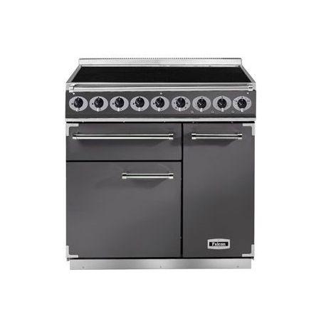 Cuisinière Induction FALCON DELUXE 900 ardoise