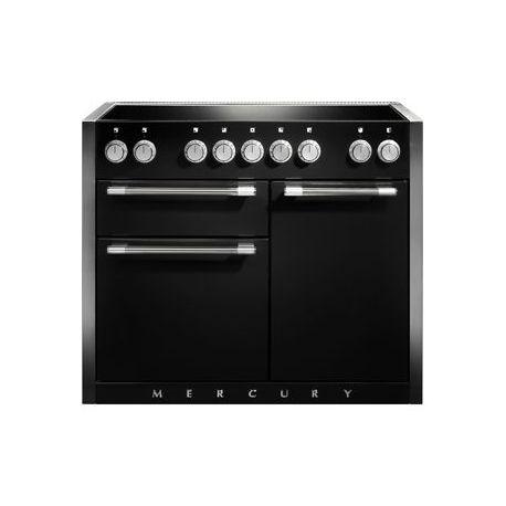 cuisini re induction falcon mercury 1082 noir mat. Black Bedroom Furniture Sets. Home Design Ideas