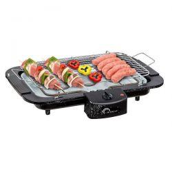 LITTLE BALANCE Barbecue / Grill de table - Happy Barbecue - 8277