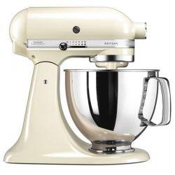 KITCHENAID - Robot pâtissier multifonctions 4,8 L Artisan crème