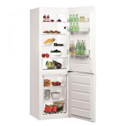 INDESIT réfrigérateur combiné LI8S1EW