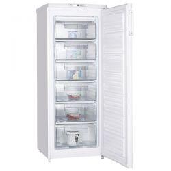 BRANDT Congélateur armoire 180 litres 6 tiroirs BFU4351SW