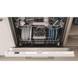 Lave-vaisselle Tout-intégrable INDESIT - DIC3B+16A