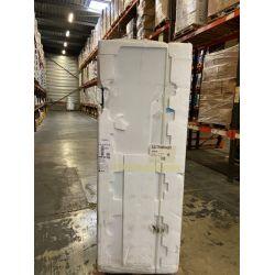 WHIRLPOOL Ref 2 portes combiné défaut d'aspect 338 l BLFV8122W