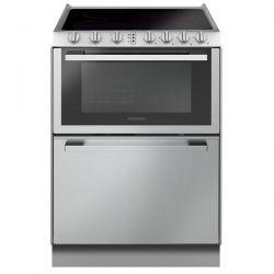 ROSIERES - lave vaisselle trio combiné vitrocéramique four lave vaisselle TRV60NOIN/1