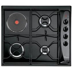 Plaque de cuisson mixte gaz / électrique WHIRLPOOL