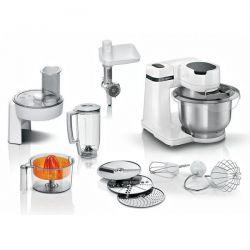 BOSCH Robot pâtissier - MUM 2 - MUMS2EW40