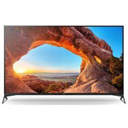 SONY TV LED 108 cm UHD 4K KD43X89JAEP