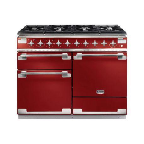 Cuisinière FALCON ELISE 110 Rouge - code promo ELS110DFRD/-EU
