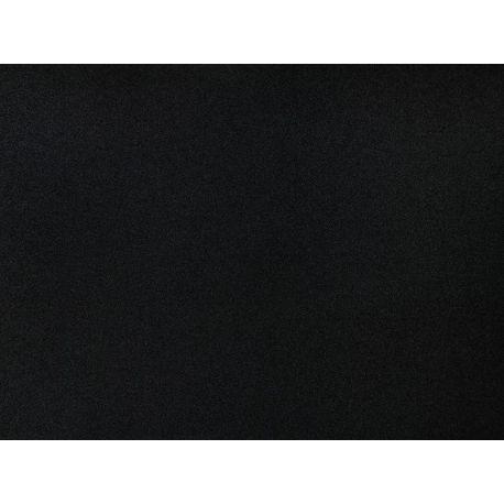 Crédence FALCON 110 Noire - UNBSP110BL