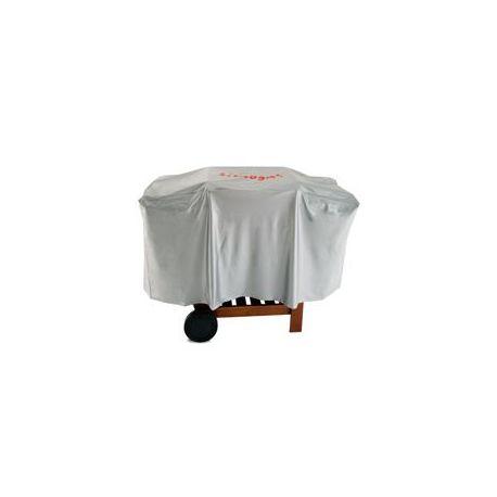 Housse plancha + chariot SIMOGAS HC-60