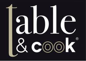 Table cook j 39 quipe ma maison - J equipe ma maison ...